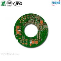 Quality Single or Double Sided Metal Core PCB /  Lead Free Aluminum PCB Smt Assembly for sale