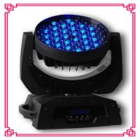Quality 3 Watt Moving Head LED Stage Lighting 11/15ch AC 90-240V Theatre Spotlights for sale