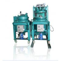 Quality Mixing machine (epoxy resin hydraulic gel injection machine for high voltage insulator) for sale