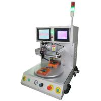 Quality Thermode Soldering Machine Hotbar Soldering Machine  For PCB FPC FFC TAB for sale