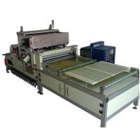 China Fully Automatic Filter Making Machine Reliable CNC For Mini Hepa Filter on sale