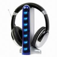 China Manufacturing headset and headphone for computer music player/iPod/iPhone/MP3/MP4/laptop on sale