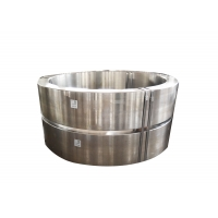 Quality Pressure Vessel Stainless steel 6A51 Open Die Forging for sale