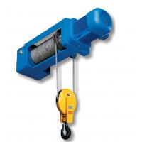 China Explosion Proof Pneumatical Foot Mounted Wire Rope Hoists SH Fixed 1/2 on sale