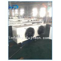 Quality D Series DJ-35.8/210 DJ Type Cooling Fan Applied To -25℃ Or Less Frozen Library for sale