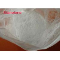Quality Stanolone Mass Gaining Supplements Natural Anabolic Steroids Powder CAS 521-18-6 for sale