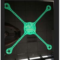 Quality Rigid Flexible Printed Circuit Board , Large Circuit Board Industrial Drone for sale