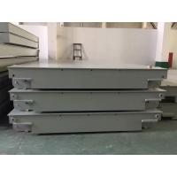 Quality 80T Pit Mounted Weighbridge Heavy Duty Weighing Machine Shallow Foundation for sale