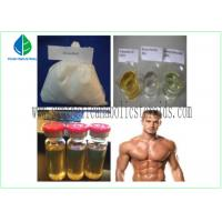 China Testosterone Steroid Hormone , Cutting Cycle Steroids For Building Muscle Mass on sale