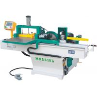 Buy cheap MX3510B Semi-comb tenon mortising machine (cylinder push) from Wholesalers