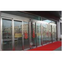 Buy cheap Intelligence Safety Sliding Automatic Doors Drive Reliability Tested To 1000000 Cyces from Wholesalers