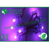 Quality Water Proof Dream RGB Led Pixel High Power Led Module 120 Deg for sale