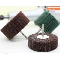 Quality Non Woven Flap Wheel for sale