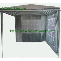 Quality Canopy patio gazebo for sale
