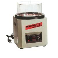 Buy cheap KT-360 1300g Variable Speed Large Magnetic Tumbler Jewelry Polishing / deburr from wholesalers