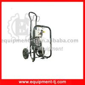 Quality Decorative Machine High-pressure Airless Spraying 760C for sale