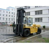 Buy cheap Diesel powered forklift CPCD150 from wholesalers
