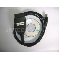 Quality OPEL EDC16 KM TOOL OBDII Cable Mileage Correction Kits for sale