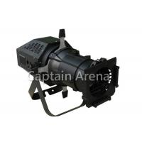 Quality 150W RGB LED Profile Spot Light Indoor 8CH IP20 Interior Creating Static Gobo Washes for sale