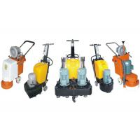 4kw Motor Electric Marble Floor Polisher Terrazzo Floor