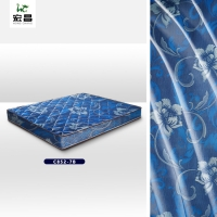 Quality 2.1m-2.25m Mattress Knitted Fabric for sale