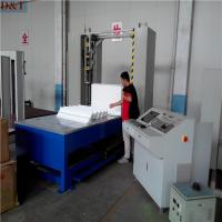 Quality D T EPS / XPS Hot Wire Foam Cutting Machine Industrial Computer Control System for sale