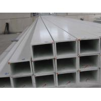 Quality FRP Fiberglass Pultruded Profile for sale