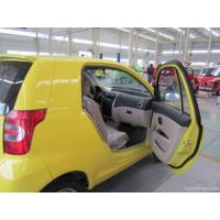 Quality Electric Car With 10kw Ac Motor 85kph Max Speed 120km Running Distance for sale