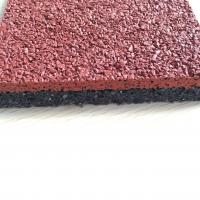 Quality High Pressure PU Binder Moisture Curing For Sports Court Granules Cushion Mat for sale