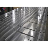 Quality Hot Press Platen Stainless Steel 304 316 Cooling Heating for Forest Products Furniture for sale