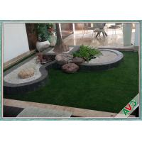Home Decoration Indoor Artificial Grass Easy Install Landscaping Artificial Turf