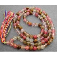 Quality Hf-cx13297 Colorful Beads Necklace for sale
