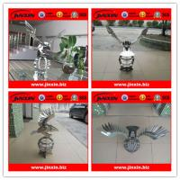 China stainless steel 304/316 decoration flying eagle on sale