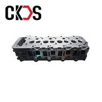 Quality MITSUBISHI ME202621 Engine 4M40 Truck Cylinder Head for sale