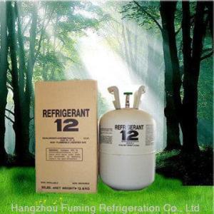 Quality Refrigerant Gas R12 for sale