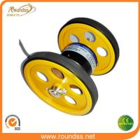 Quality 50mm Wheel Encoder Incremental Optical Encoder for sale