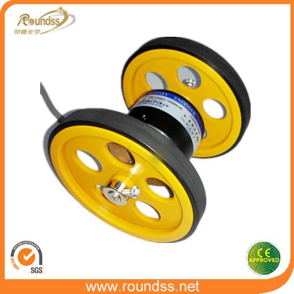 Buy 50mm Wheel Encoder Incremental Optical Encoder at wholesale prices