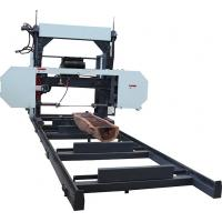 Quality Portable Horizontal Band Sawmill, Heavy Duty Band