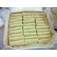 Quality frozen spring rolls for sale