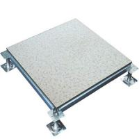 Buy cheap Non - degumming Raised Access Floor System Non - bubble In 600mm×600mm×35mm from Wholesalers
