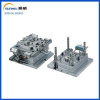 Quality Sunwill Plastic Injection Mold Auto Parts Mould for sale