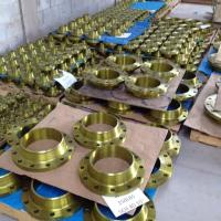 China GOST / ГОСТ 12821-80 Flanges GOST / ГОСТ 12821-80 Flanges Dimensions GOST / ГОСТ 12821-80 PN0.6Mpa WNRF Flange GOST / ГО on sale