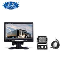 Quality Van Trailer Car Surveillance Camera Night Vision , Coach Black Box Car Camera for sale