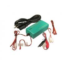 Quality Intelligent NIMH NICD Battery Charger 24V , MCU And AC for sale