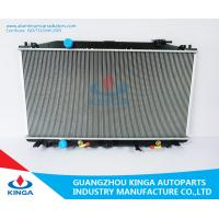 Quality Car radiator for HONDA ACCORD 2.4L'08-CP2 5 mm fin pitch water tank Auto Spare Parts for sale