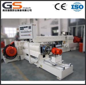 Quality high capacity plastic granule making machine for sale