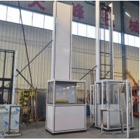 Quality OEM Wheelchair Platform Lift Home Passenger Elevator 6m Lifting Height for sale