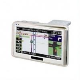 Quality 5 Inch Touchscreen GPS Car Navigation, Sat Nav System with FM Transmitter, AV-IN function for sale
