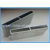 Buy cheap AA6063-T5/T6 Aluminium / Aluminum Pipe Made in China from wholesalers