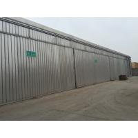 Quality Fire Resistant Industrial Wood Dryers , Small Wood Dry Kiln Heat Insulation System for sale